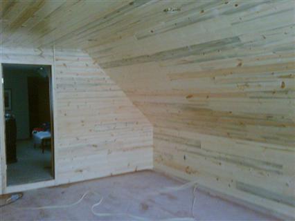 Sample of Pine Wood