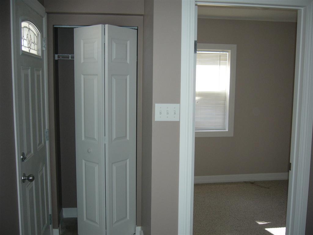 LHBR Hallway After